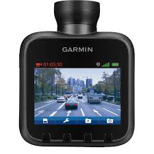 Garmin DashCam For Courier Delivery Vehicle