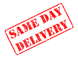 Choosing A Same Day Courier Service